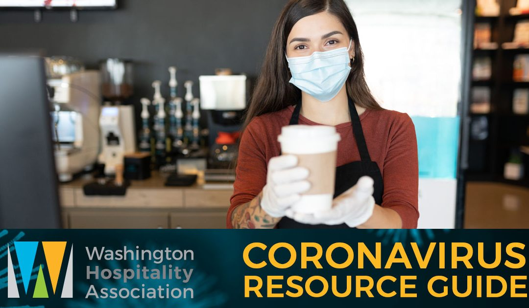 King Co. restaurant mask distribution–more counties coming soon!