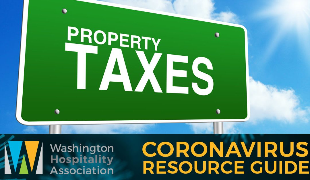 12-month payment plans available for 2020 property taxes