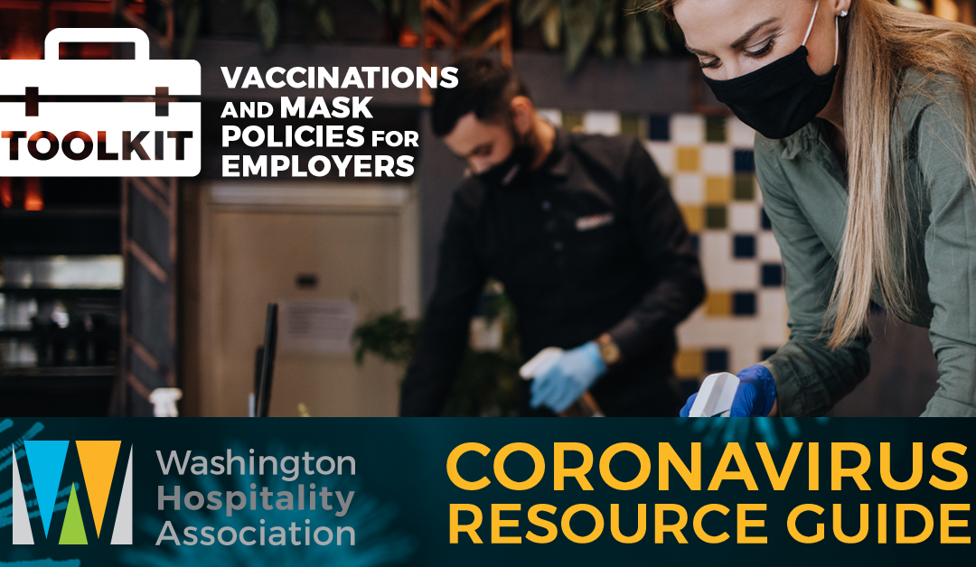 [Toolkit] Vaccination and mask policies for Hospitality Businesses