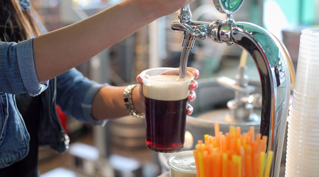 Your voice matters: what's on tap with new alcohol sales and service rules
